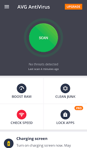 free for android the 5 best free antivirus apps for android phones