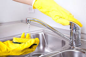 Bacteria In Kitchen Sink - 10 facts about germs you should know