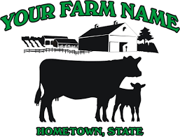 custom livestock shirts stoney fork products