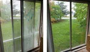 glass door wonderful patio door replacement cost double sliding