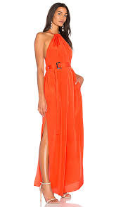 orange dress womens orange dress revolve