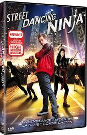 film ninja dancing affiche du film street dancing ninja affiche 2 sur 2 allociné