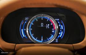 lexus 90000 mile maintenance lexus drops the stunning lc 500 at the 2016 naias drivingline