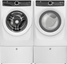 Frigidaire Washer Dryer Pedestal Washer U0026 Dryer Sets
