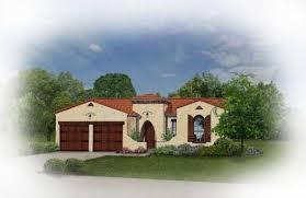 spanish style house plans plan 95 120