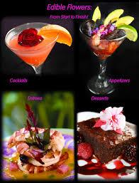 edible flower garnish edible flowers fresh origins page 3