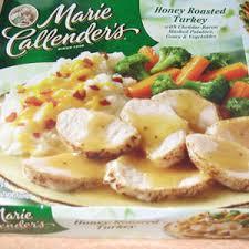 callender s honey roasted turkey dinner reviews viewpoints