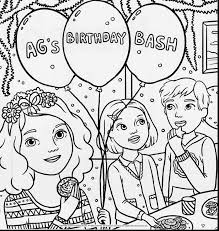 extraordinary kanani american doll coloring pages