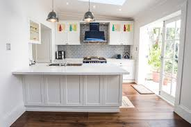 Kitchen Trends 2016 by Top Kitchen Cabinet Design Trends For 2016 Granite