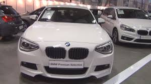 bmw 118d m sport package 2016 exterior and interior in 3d youtube