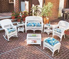 Resin Wicker Patio Dining Sets Wicker Patio Furniture Wicker Furniture Outdoor Sets Wicker