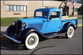 1934 dodge brothers truck for sale 1934 dodge information and photos momentcar