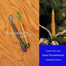 23 best images about tardis tree on diy ornaments how