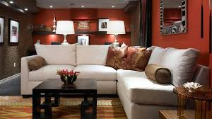 Family Room Decorating Ideas - Decorating a family room