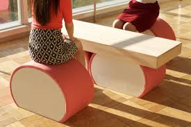 the kamaboko chair u0026 table spoon u0026 tamago