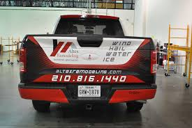 Ford F 150 Camo Truck Wraps - altex remodeling and roofing ford f150 truck partial wrap car