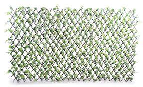 wildon home 4 2 ft x 6 5 ft indoor outdoor expanding wall