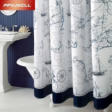 Sailboat Shower Curtains Shop Custom Made Shower Curtains On Wanelo