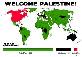 Israel Flag Illuminati See Who Voted For Palestine 2012 What U0027s The U0027real U0027 Truth