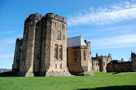 British Houses Great British Houses Alnwick Castle An Iconic Castle In