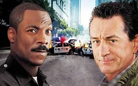 film comedy eddie murphy the black and the blue a look at black cops in tv and film ebony