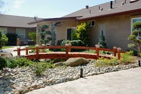 short post garden bridges 4 20ft