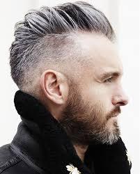show me rockstar hair cuts 50 grey hair styles haircuts for men