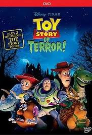 toy story terror tv short 2013 imdb