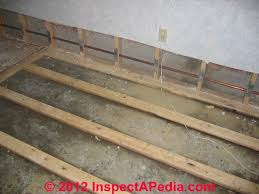 How To Stop Your Basement From Flooding - wet basement flooded building salvage cleanout u0026 dry out