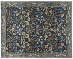 pottery barn adeline rug pottery barn bosworth rug blue rug designs