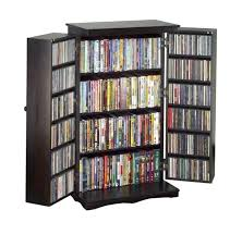 Cheap Storage Cabinets With Doors Bookcase 1000 Ideas About Dvd Bookcase On Pinterest Dvd Shelves