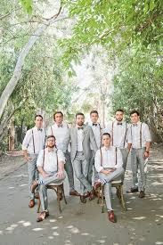 groomsmen attire best 25 groomsmen attire grey ideas on gray groomsmen