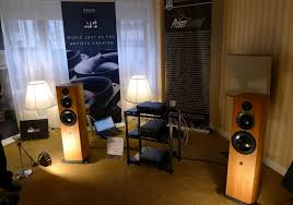 new york audio show 2016 positive feedback prism sound