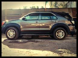 toyota jeep 2017 toyota fortuner custom jeep renegade side profile view indian