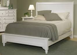 White Sleigh Bed Sleigh Bed Queen For Women Home Decor And Furniture