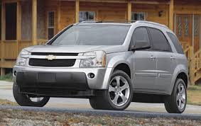 2006 chevrolet equinox information and photos zombiedrive