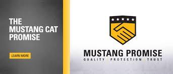mustang cat houston and southeast caterpillar equipment dealer mustang cat