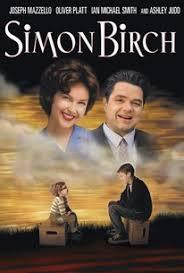 Simon Birch Meme - simon birch 1998 rotten tomatoes