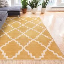 Gold Area Rugs Yellow Gold Area Rugs Birch