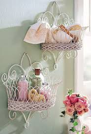 Rustic Shabby Chic Home Decor 18 Shabby Chic Bathroom Ideas Suitable For Any Home Homesthetics
