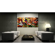 Oversized Wall Art by Extra Large Wall Art Abstract Painting Home Decoration Ideas