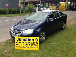 volkswagen jetta 2 0 se tdi 4dr manual for sale in warrington