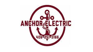 anchor electric call us at 406 251 3166