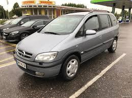 opel zafira 2003 interior opel zafira 1 8 comfort 5d mpv 2003 used vehicle nettiauto