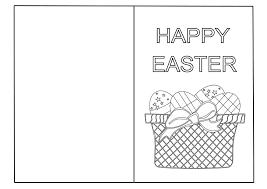 99 ideas easter card colouring template on emergingartspdx com