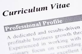 What Is The Difference Between Resume And Cv What Is A Cv Curriculum Vitae