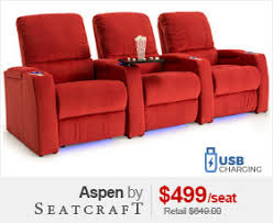 Sofa Movie Theater by Home Theater Seating Home Theater Furniture Movie Theater Seats
