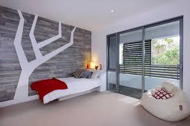 Modern House Interior Kids Bedroom Home Design - Kids modern room