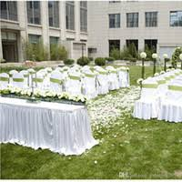 Spandex Banquet Chair Covers Wholesale Ivory Spandex Chair Cover Buy Cheap Ivory Spandex