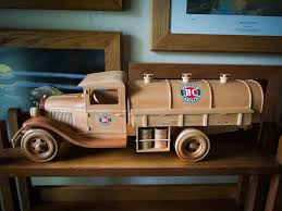 Woodworking Plans Toy Garage by 146 Best Wooden Toy Trucks Images On Pinterest Wood Toys Wood